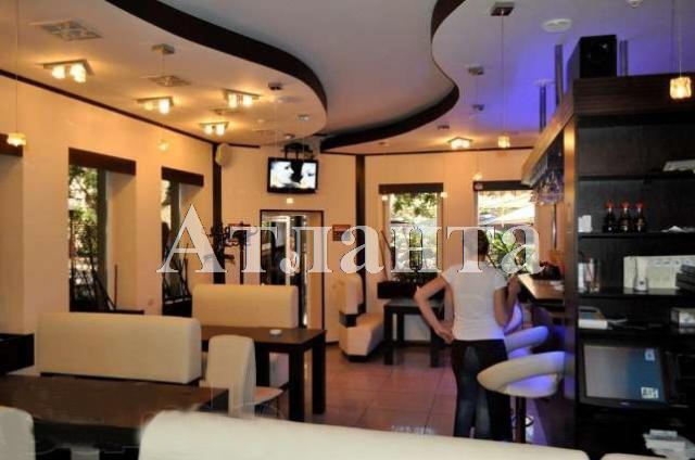 Продается Ресторан на ул. Армейская — 299 000 у.е. (фото №2)