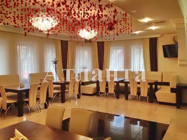 Продается Ресторан на ул. Армейская — 299 000 у.е. (фото №3)