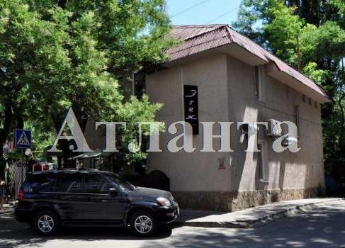 Продается Ресторан на ул. Армейская — 299 000 у.е. (фото №4)