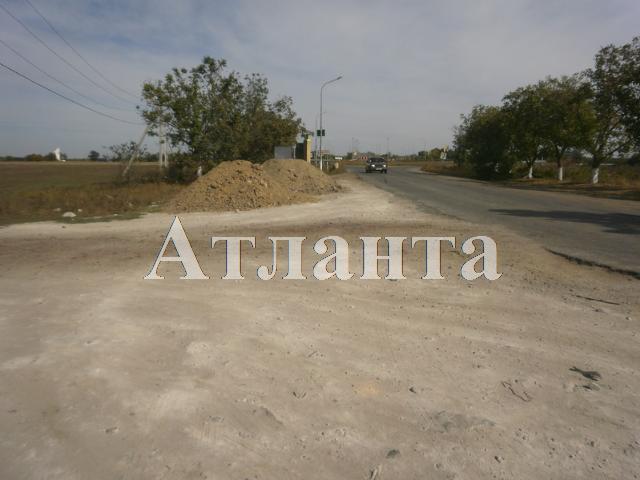 Продается Земельные угодия на ул. Клубная — 55 000 у.е. (фото №2)