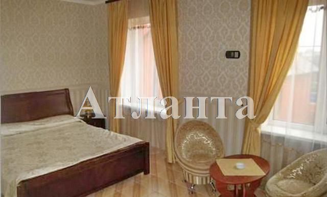 Продается Гостиница, отель на ул. Донского Дмитрия — 435 000 у.е.