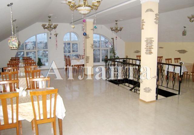 Продается Гостиница, отель на ул. Донского Дмитрия — 435 000 у.е. (фото №8)