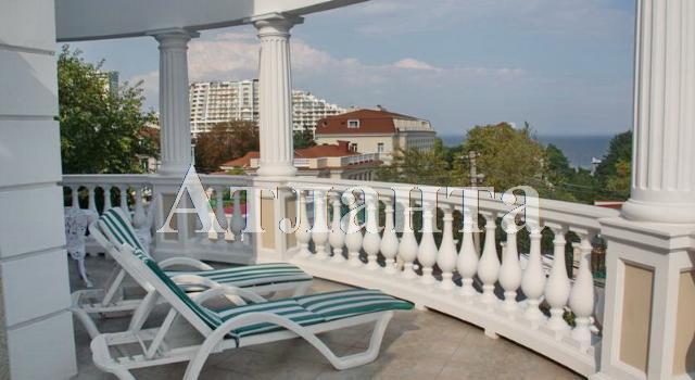 Продается Гостиница, отель на ул. Каманина — 2 200 000 у.е. (фото №3)