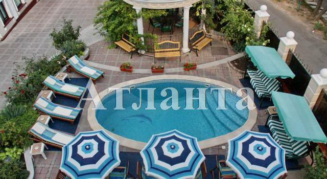Продается Гостиница, отель на ул. Каманина — 2 200 000 у.е. (фото №5)