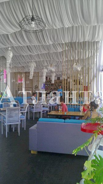Продается Кафе на ул. Аркадия Пляж — 150 000 у.е.