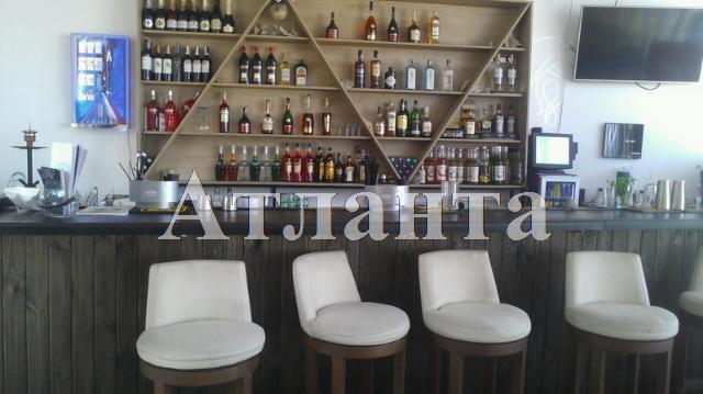 Продается Кафе на ул. Аркадия Пляж — 150 000 у.е. (фото №4)