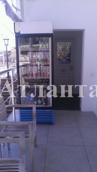 Продается Кафе на ул. Аркадия Пляж — 150 000 у.е. (фото №5)