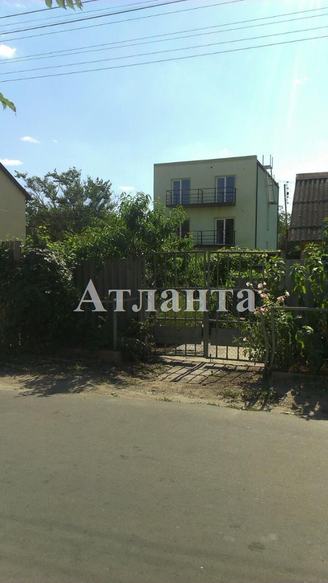 Продается Гостиница, отель на ул. Абрикосовая — 320 000 у.е. (фото №6)