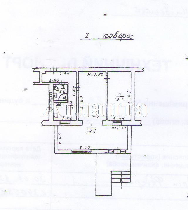 Продается Помещение на ул. Краснова — 115 000 у.е. (фото №8)