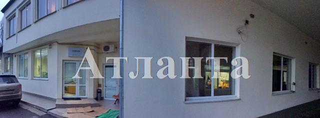 Продается Помещение на ул. Разумовская — 600 000 у.е.