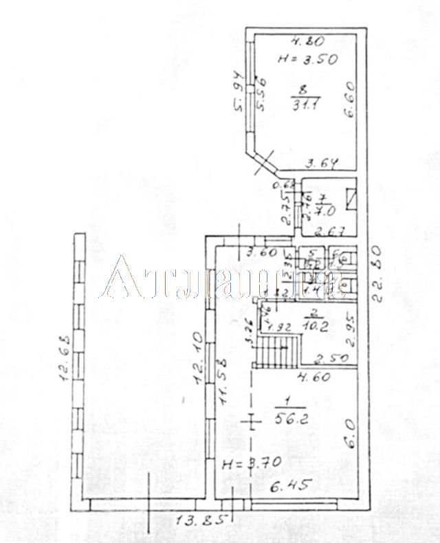 Продается Помещение на ул. Разумовская — 600 000 у.е. (фото №12)