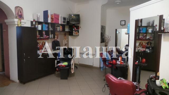 Продается Парикмахерская, салон красоты, СПА на ул. Петрова Ген. — 80 000 у.е. (фото №4)