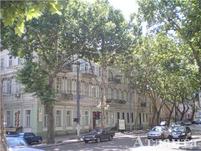 Продается Офис на ул. Греческая — 170 000 у.е.