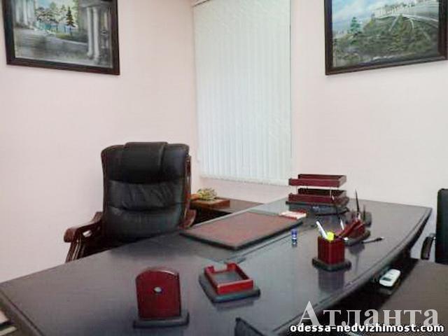 Продается Офис на ул. Греческая — 170 000 у.е. (фото №2)