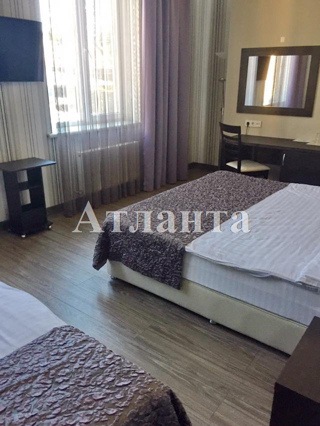 Продается Гостиница, отель на ул. Фонтанская Дор. — 770 000 у.е. (фото №2)