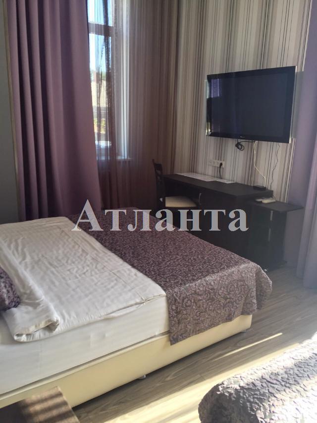 Продается Гостиница, отель на ул. Фонтанская Дор. — 770 000 у.е. (фото №3)