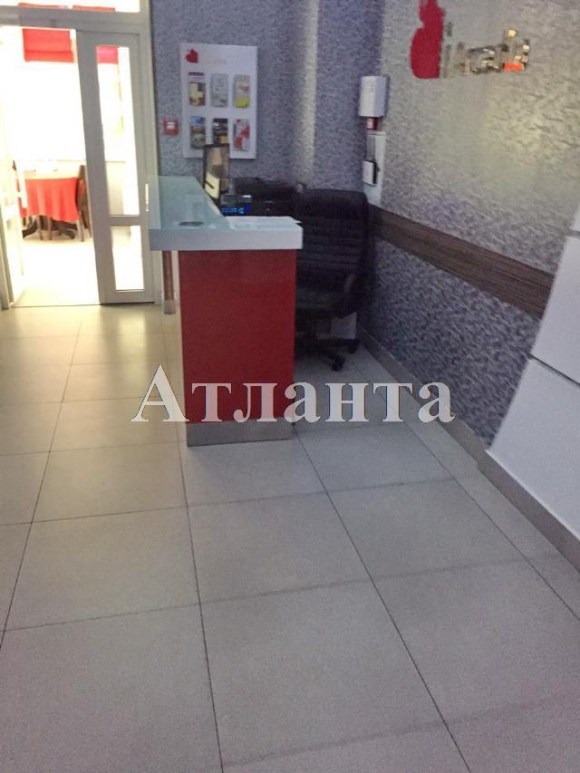 Продается Гостиница, отель на ул. Фонтанская Дор. — 770 000 у.е. (фото №7)