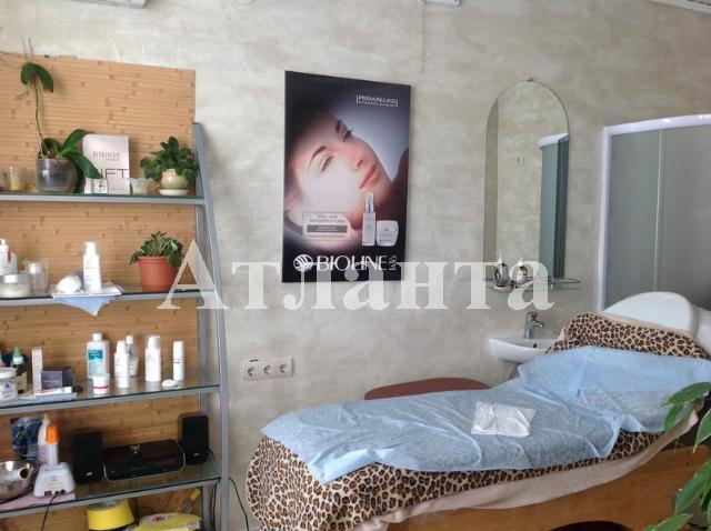 Продается Парикмахерская, салон красоты, СПА на ул. Франко Ивана — 100 000 у.е. (фото №2)