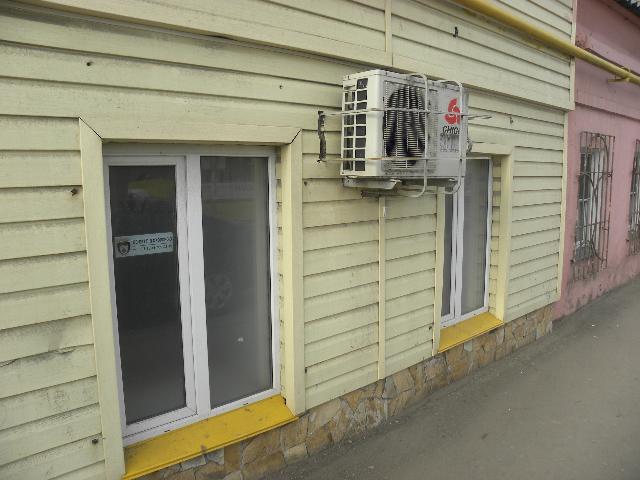 Продается Офис на ул. Атамана Головатого — 45 000 у.е.