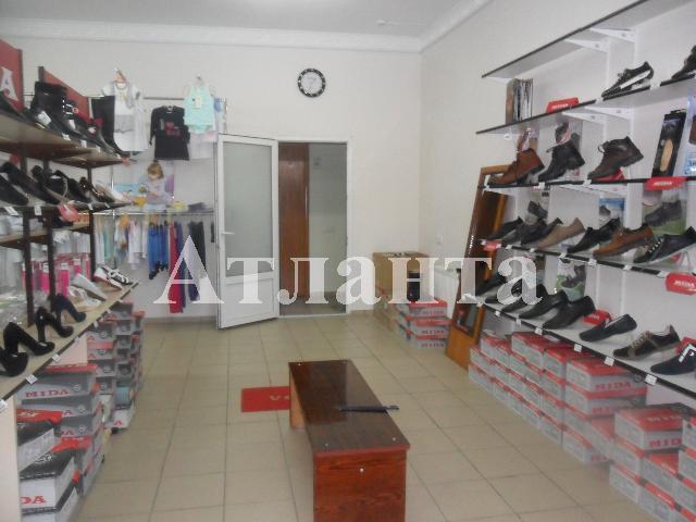 Продается Магазин на ул. Ново-Билярская — 16 000 у.е.