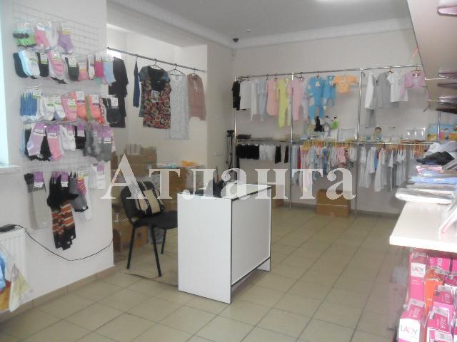 Продается Магазин на ул. Ново-Билярская — 16 000 у.е. (фото №2)