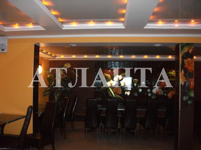 Продается Ресторан на ул. Николаевская Дор. — 350 000 у.е. (фото №2)