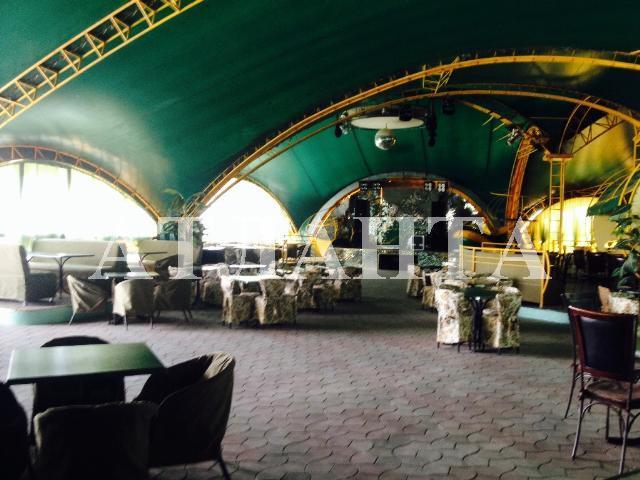 Продается Ресторан на ул. Николаевская Дор. — 350 000 у.е. (фото №10)