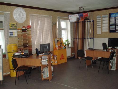 Продается Офис на ул. Черноморского Казачества — 141 000 у.е. (фото №2)