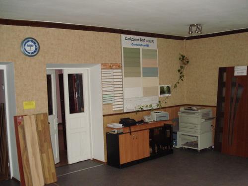 Продается Офис на ул. Черноморского Казачества — 141 000 у.е. (фото №3)