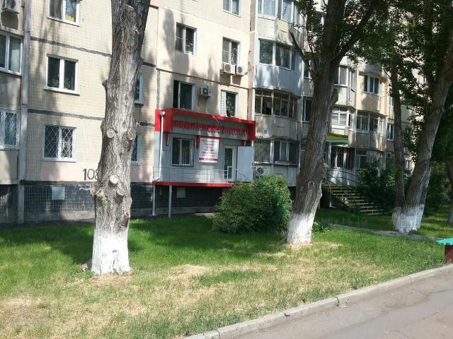 Продается Офис на ул. Днепропетр. Дор. — 80 000 у.е. (фото №14)
