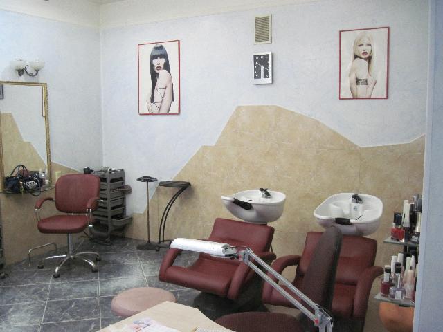 Продается Парикмахерская, салон красоты, СПА на ул. Ольгиевская — 145 000 у.е.