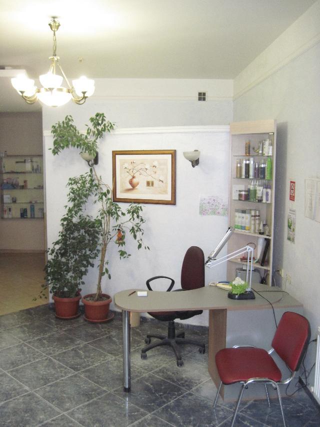 Продается Парикмахерская, салон красоты, СПА на ул. Ольгиевская — 145 000 у.е. (фото №3)