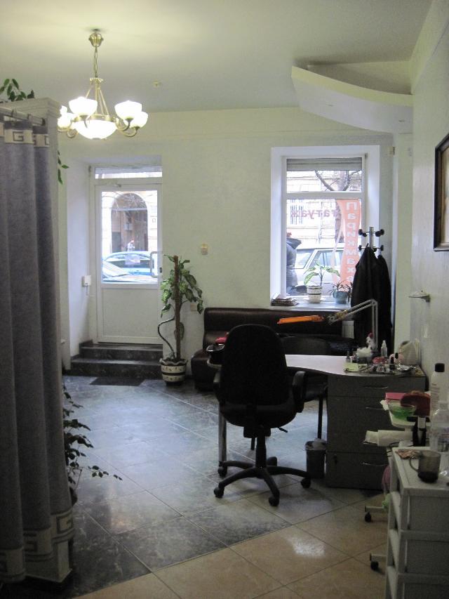 Продается Парикмахерская, салон красоты, СПА на ул. Ольгиевская — 145 000 у.е. (фото №4)