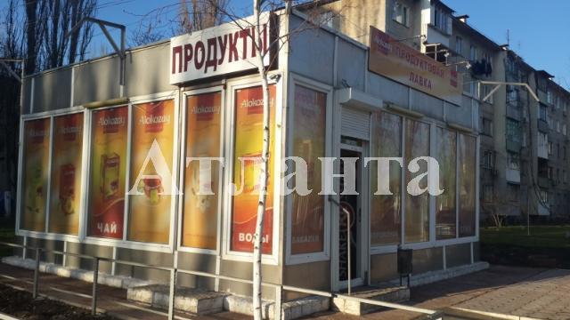 Продается Магазин на ул. Заболотного Ак. — 30 000 у.е.