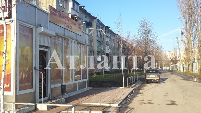 Продается Магазин на ул. Заболотного Ак. — 30 000 у.е. (фото №2)