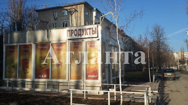 Продается Магазин на ул. Заболотного Ак. — 30 000 у.е. (фото №3)
