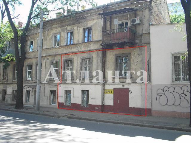 Продается Офис на ул. Приморская — 55 000 у.е.