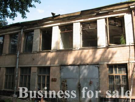 Продается Цех на ул. Косовская — 604 400 у.е. (фото №4)