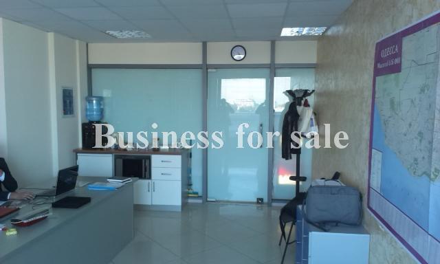 Продается Офис на ул. Греческая Пл. — 75 000 у.е. (фото №3)