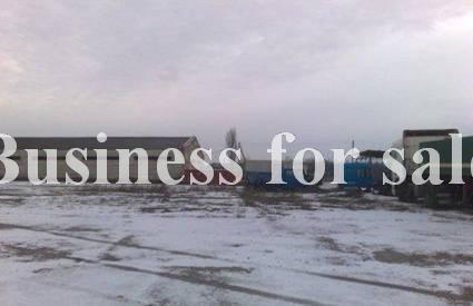 Продается Склад на ул. Независимости — 60 000 у.е. (фото №5)