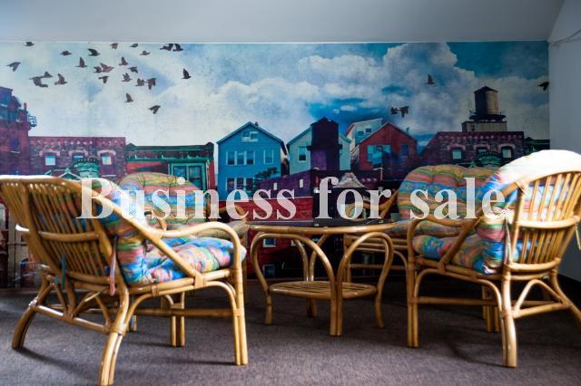 Продается Гостиница, отель на ул. Фонтанская Дор. — 600 000 у.е.