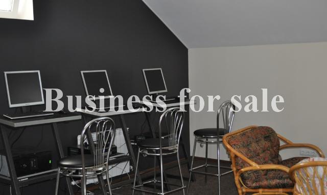 Продается Гостиница, отель на ул. Фонтанская Дор. — 600 000 у.е. (фото №4)