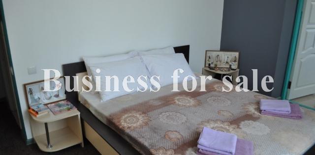 Продается Гостиница, отель на ул. Фонтанская Дор. — 600 000 у.е. (фото №5)
