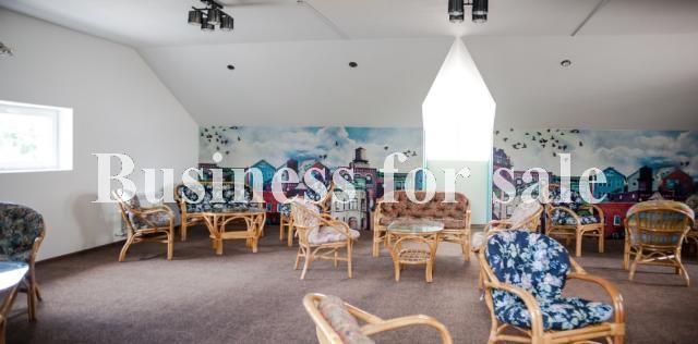 Продается Гостиница, отель на ул. Фонтанская Дор. — 600 000 у.е. (фото №9)