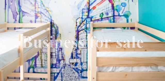 Продается Гостиница, отель на ул. Фонтанская Дор. — 600 000 у.е. (фото №11)