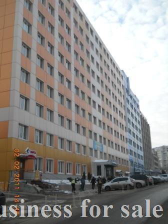 Продается Здание общего назначения на ул. Бугаевская — 8 634 000 у.е.