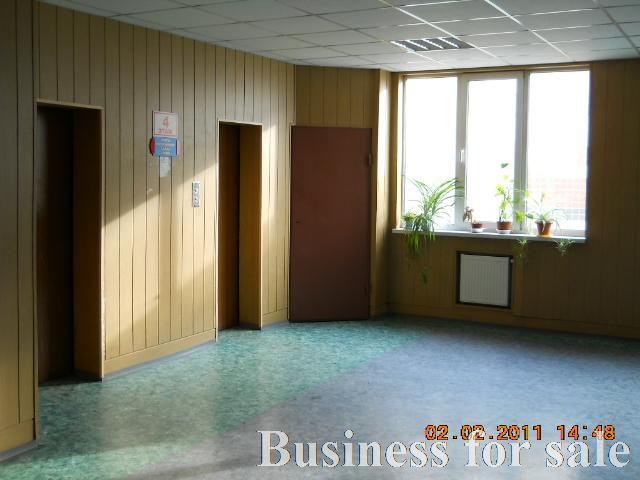 Продается Здание общего назначения на ул. Бугаевская — 8 634 000 у.е. (фото №2)