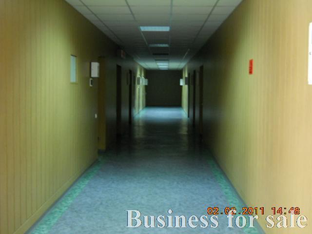 Продается Здание общего назначения на ул. Бугаевская — 8 634 000 у.е. (фото №3)