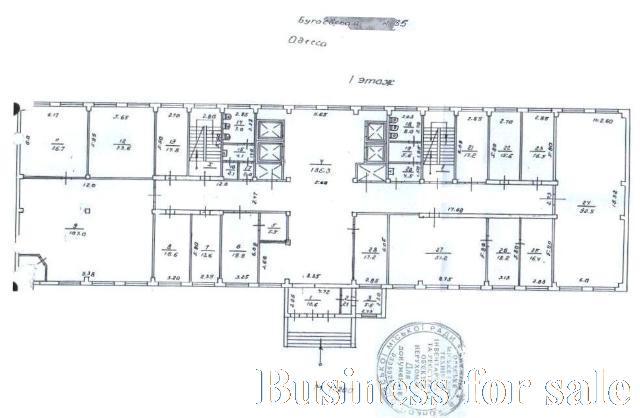 Продается Здание общего назначения на ул. Бугаевская — 8 634 000 у.е. (фото №4)