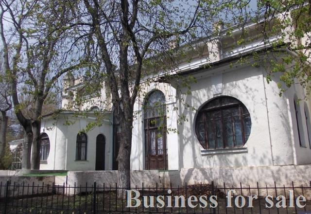 Продается Ресторан на ул. Аркадия Пляж — 4 500 000 у.е. (фото №3)